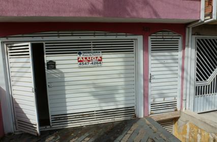Casa Térrea para Alugar, Jardim Elizabeth