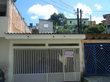 Casa Térrea para Alugar, Jardim Itapark Novo