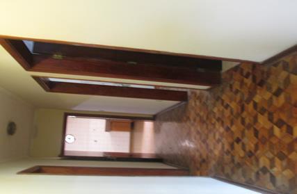 Casa Térrea para Alugar, Matriz