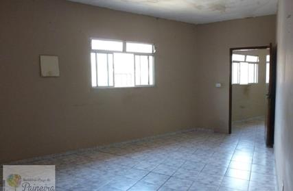 Casa Térrea para Alugar, Vila Magini