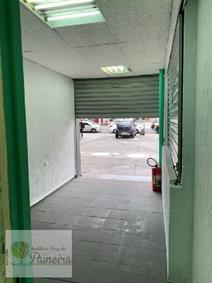 Galpão / Salão para Alugar, Rudge Ramos