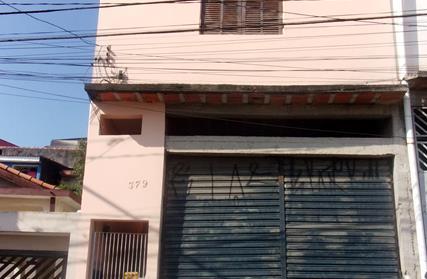 Casa Térrea para Alugar, Parque das Américas