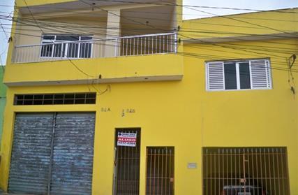 Casa Térrea para Alugar, Jardim Bom Recanto