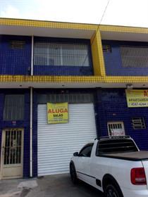 Galpão / Salão para Alugar, Jardim Campo Verde