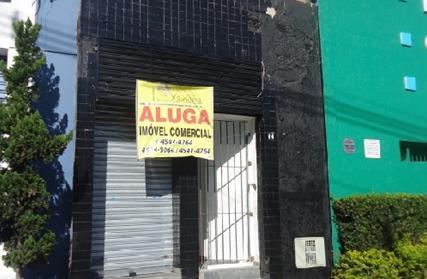 Prédio Comercial para Alugar, Centro Mauá