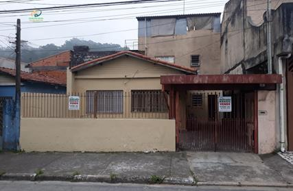 Casa Térrea para Venda, Jardim Mauá