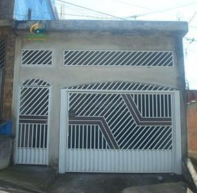 Casa Térrea para Venda, Jardim Estrela