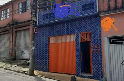 Casa Térrea para Venda, Jardim São Gabriel