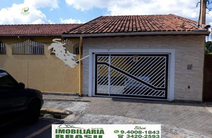 Casa Térrea para Venda, Vila Ana