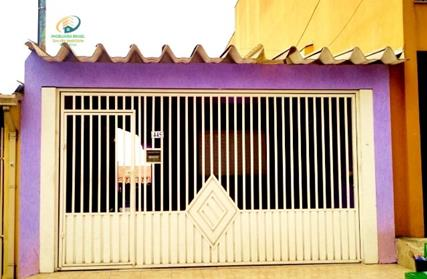 Sobrado para Venda, Parque São Vicente