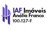 IAF Imóveis Anália Franco