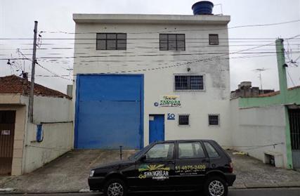 Prédio Comercial para Alugar, Vila São José