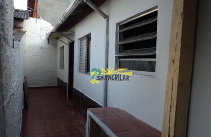 Casa Térrea para Alugar, Vila São José