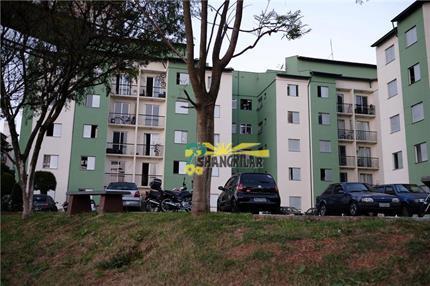 Apartamento para Venda, Jardim Ruyce
