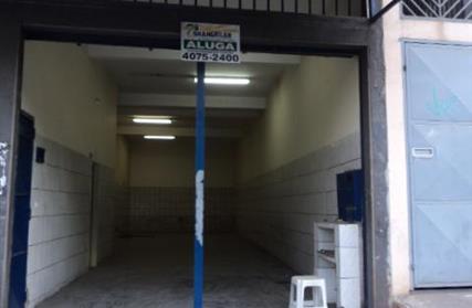 Galpão / Salão para Alugar, Eldorado
