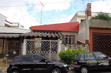 Casa Térrea para Alugar, Vila Danúbio