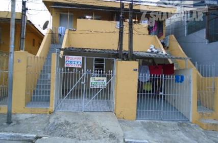Casa Térrea para Alugar, Canhema