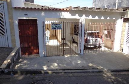 Casa Térrea para Alugar, Jardim Santa Elizabeth