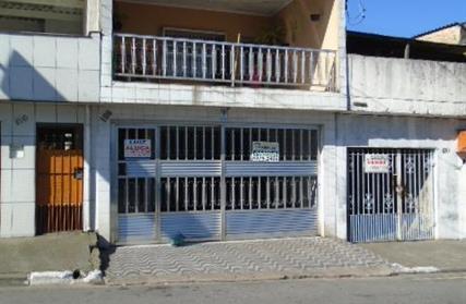 Casa Térrea para Alugar, Serraria