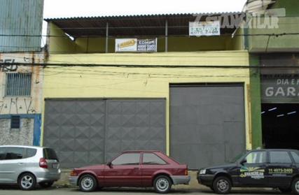 Galpão / Salão para Alugar, Vila Santa Rita