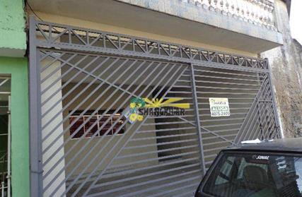 Sobrado para Venda, Vila Santa Rita