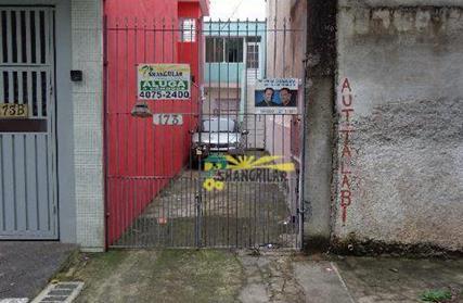 Casa Térrea para Alugar, Jardim Padre Anchieta
