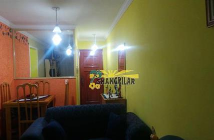 Apartamento para Venda, Jardim Canhema