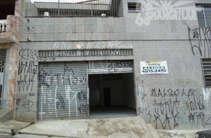 Galpão / Salão para Alugar, Jardim Abc