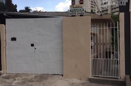 Casa Térrea para Alugar, Centro Diadema
