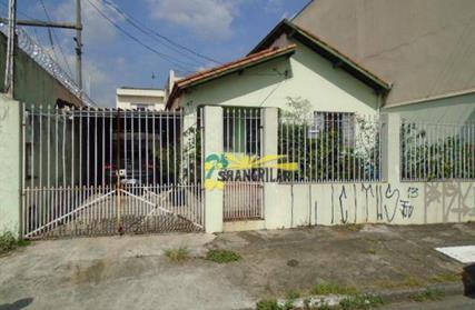 Casa Comercial para Alugar, Vila São José