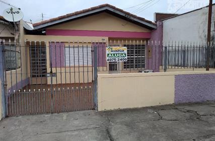 Casa Térrea para Alugar, Vila Jordanópolis