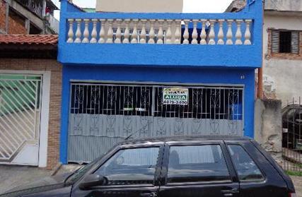 Sobrado para Alugar, Vila Nogueira