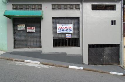 Galpão / Salão para Alugar, Jardim das Nações