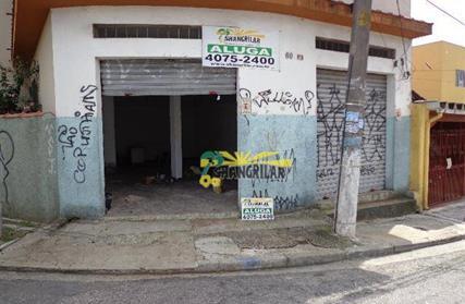 Galpão / Salão para Alugar, Vila São José