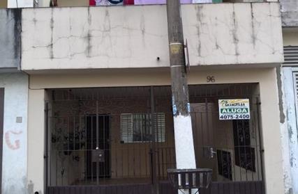 Casa Térrea para Alugar, Vila Nogueira