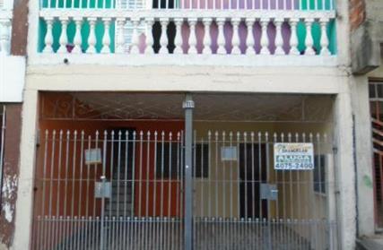 Casa Térrea para Alugar, Piraporinha