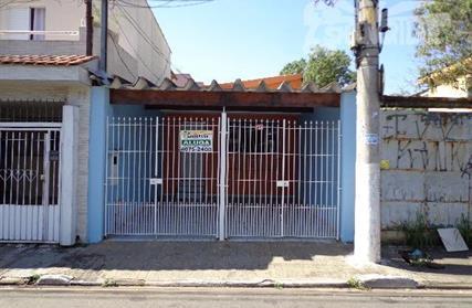 Casa Térrea para Alugar, Jardim dos Campeões