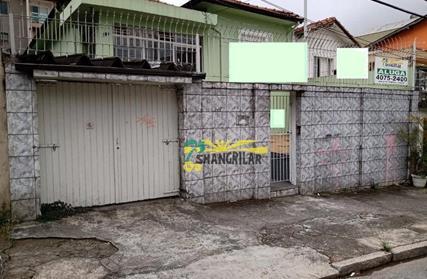Casa Térrea para Alugar, Bangú
