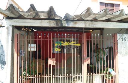 Casa Térrea para Venda, Paulicéia