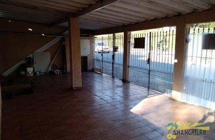 Casa Térrea para Alugar, Vila Conceição