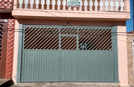 Casa Térrea para Alugar, Jardim Takebe