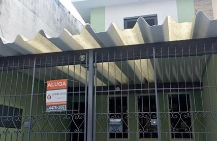Sobrado / Casa para Alugar, Vila Pires
