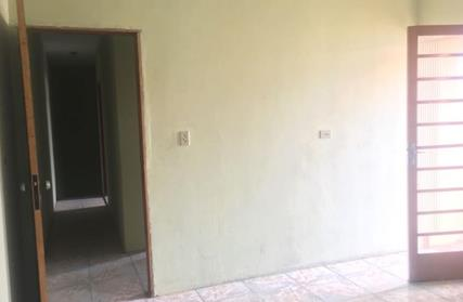 Casa Térrea para Alugar, Vila Progresso