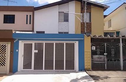 Sobrado / Casa para Venda, Parque Jaçatuba