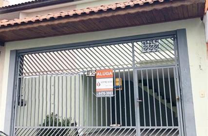 Sobrado / Casa para Alugar, Jardim Santo Alberto