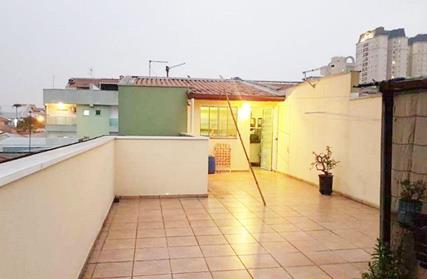 Cobertura para Alugar, Vila Pires