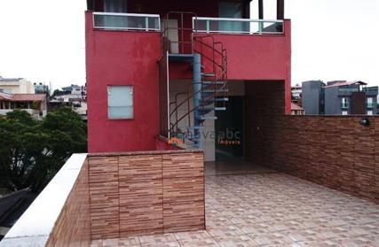 Cobertura para Venda, Parque João Ramalho