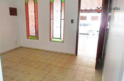 Condomínio Fechado para Alugar, Jardim Santo Alberto