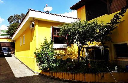 Casa Térrea para Alugar, Vila Boa Vista