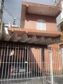Casa Térrea para Venda, Parque João Ramalho